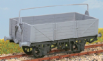 PC81 Parkside Dundas: GWR 10t Open Goods Wagon O11/15